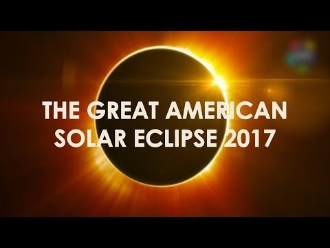 Blue Pill speaks on 'The Great American Solar Eclipse' 2017 and What To Expect