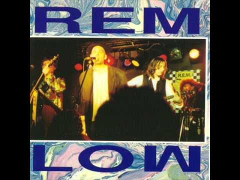 9. R.E.M. Losing My Religion, Live 1991,Shocking Club, Milan, Italy