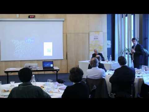 """Février 2012  George Ammar - """"Mobilis in mobile"""""""