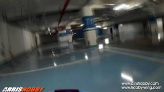 ARRIS X-Speed Robocat 280 V2 FPV Racing Drone