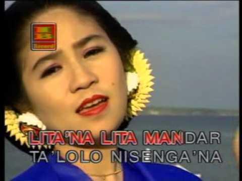 Lagu Mandar Lita'na Mandar (Rasty Rahman)