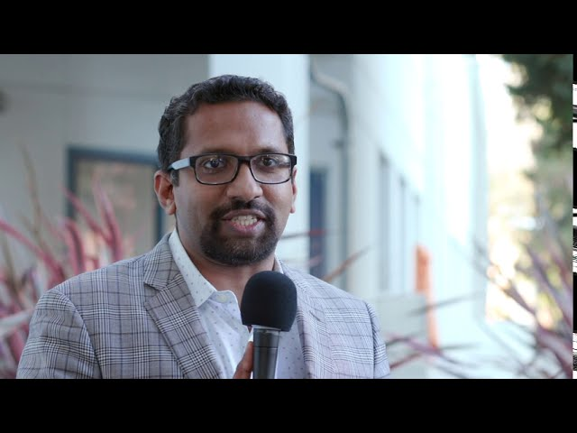 Roopesh Nair President & CEO at Symphony Talent: AI, talent acquisition, working with Google.