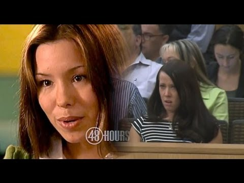 Travis Alexander's Sister Reacts To Jodi Arias in TV Show Interview Where She Talks About Travis