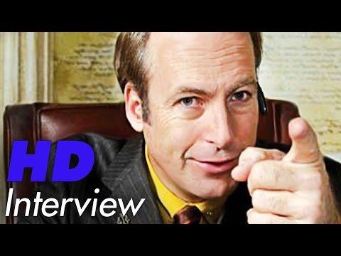 BETTER CALL SAUL - Interview mit Bob Odenkirk (Saul Goodman)