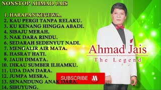 NONSTOP 60AN AHMAD JAIS THE LEGEND VOL.2