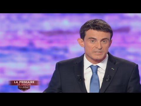 """Manuel Valls : """"J'assume ce qui a été engagé"""""""