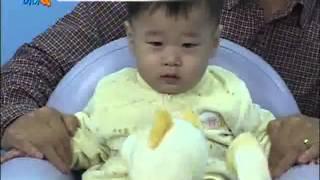 대발견 아이Q - 제22회 특집, 아기 실험실_#004