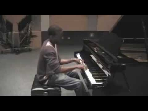 Lost Without U - Robin Thicke Piano Cover