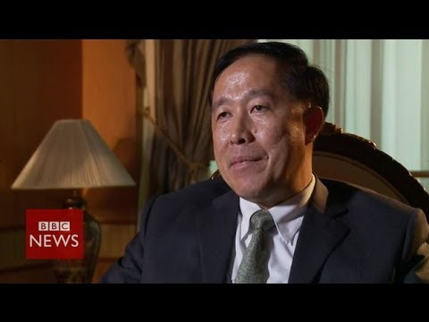 Thai coup 'not planned' says senior general - BBC News