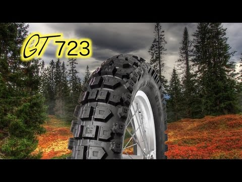 Golden Tyre 723 Review