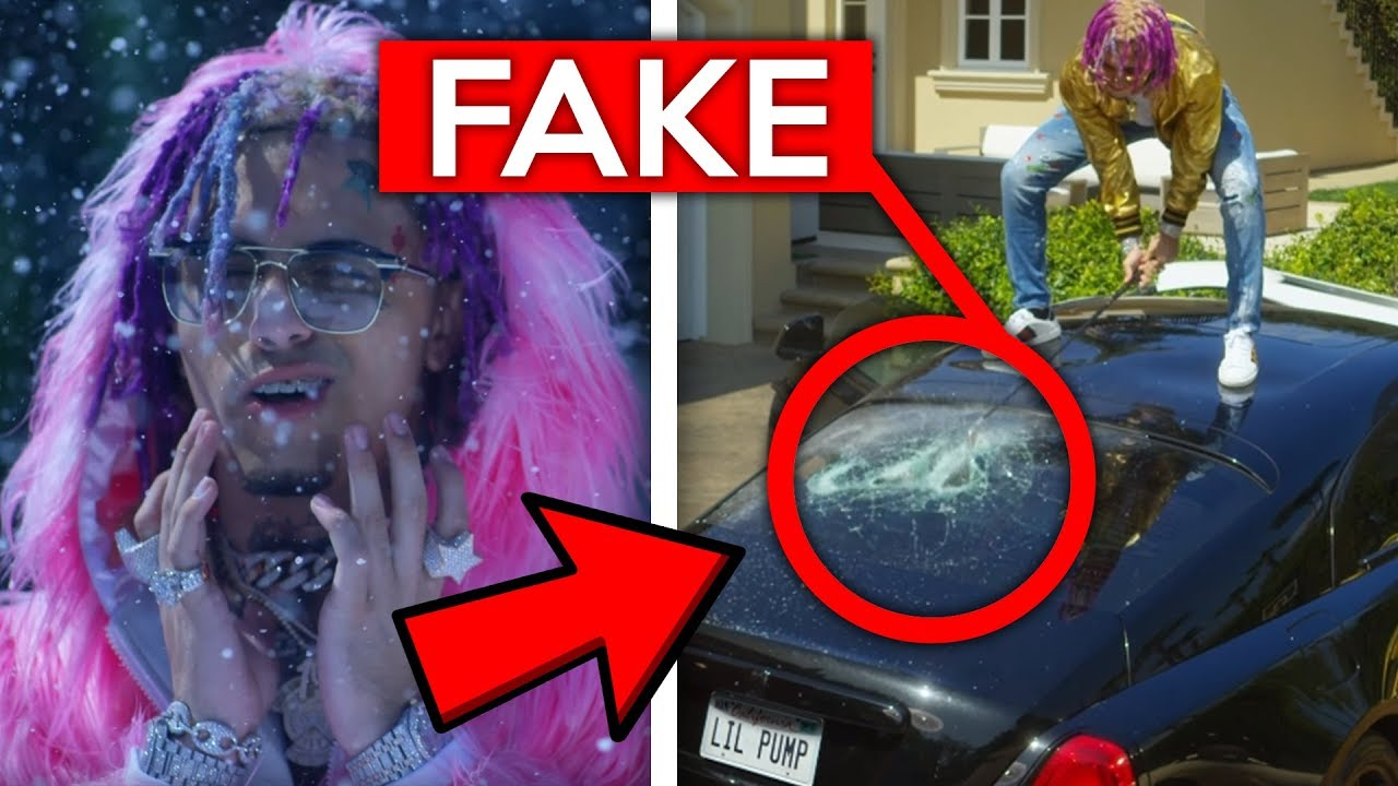 """10 Things YOU Missed in Lil Pump - """"ESSKEETIT"""" (Official Music Video) #1"""