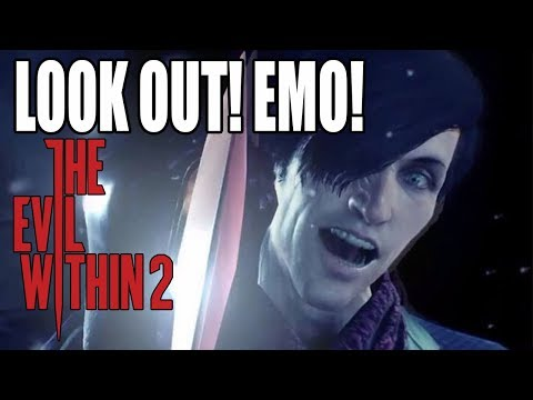 EMO BOSS FIGHT! Evil Within 2 Rage! (#15) from YouTube · Duration:  27 minutes 8 seconds
