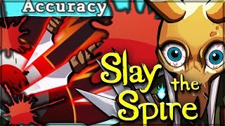 STAB STAB STAB PAUSE.... STAB - Slay the Spire! (Killing It While Shiving It and Winning It)