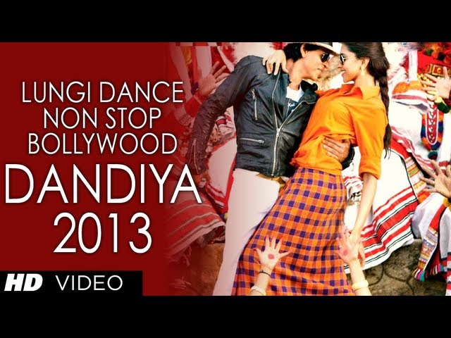 Lungi Dance Non-Stop Bollywood Dandiya 2013 - Full Video Travel Video