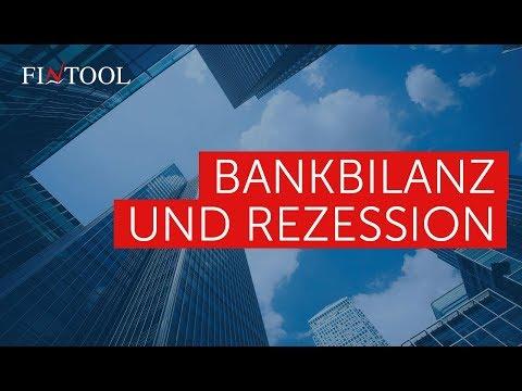 rezession geldwert