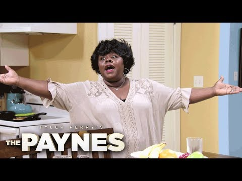 Get Ready to Laugh with the Paynes All Summer Long  Tyler Perry's The Paynes  OWN
