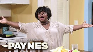 Get Ready to Laugh with the Paynes All Summer Long | Tyler Perry's The Paynes | OWN