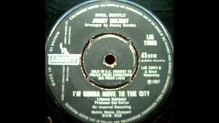 Jimmy Holiday -   I