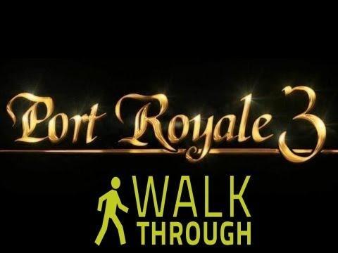Task #11: Make a Trade Route - Port Royale 3 Trader Walkthrough