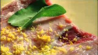 Weekend Specials - 6 - Roast Loin Of Pork With Lemon And Sage By Gordon Ramsay