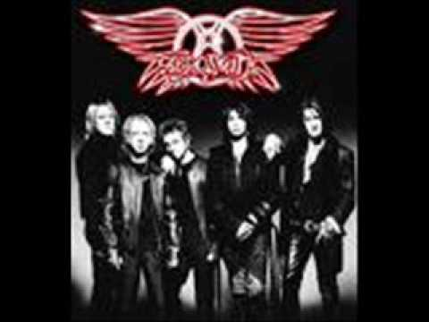aerosmith-Come together with lyrics