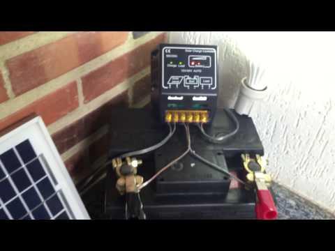 Como montar um sistema básico de energia solar e economizar dinheiro com conta de energia elétrica
