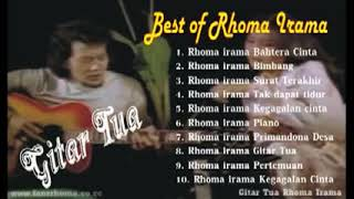 Download Lagu Best Of Rhoma Irama Lagu Sedih mp3
