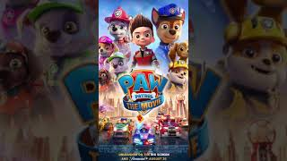 We're ready to roll! #PAWPatrolMovie is in theatres and streaming on Paramount+ August 20. #Shorts