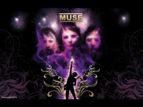 Muse - Fury w/lyrics