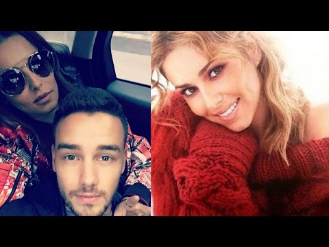 Liam Payne Posts Pic of Cheryl & Liam's Ex Speaks Out! Mp3