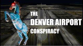 Video [Conspiracy Cases] The Denver Airport Conspiracy download MP3, 3GP, MP4, WEBM, AVI, FLV Agustus 2017