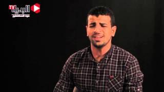 إنشاد صوفي   سراج محمد - هو فِي الجسم بشرّ