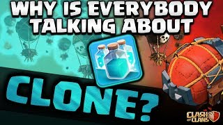 WHY IS EVERYBODY TALKING ABOUT CLONE? | KING JEFFREY | STRATEGY & RAIDS