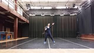 Bhangra Practice | Neetu Virk