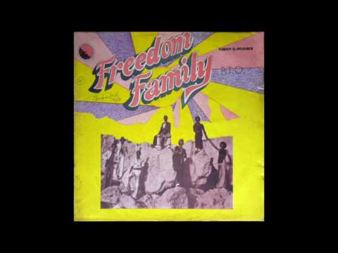 Freedom Family | Song: Good Times | Afro-Funk | Ghana | 1977