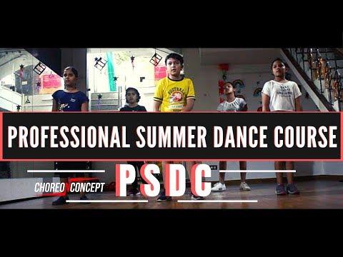 "Dwayne ""DJ"" Bravo - Champion | Professional Summer Dance Course | Choreo N Concept Studio"