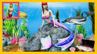 Good Mermaid Simulator 3D - Sea Animal Attack Games Alternatives