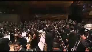 Dudamel - Concierto de Año Nuevo 2008 - 11/11 - Bernstein