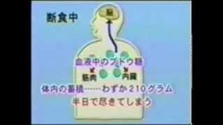 Японский фильм о голодании