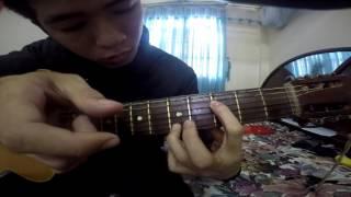 [Hướng dẫn Guitar] Intro Vì Chính Em Thôi - Phước Hạnh Nguyễn