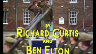 Blackadder goes Forth Theme