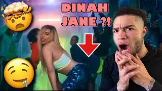 Dinah Jane BOTTLED UP REACTION !! 🤤😍 But Is She Cheating On Me?! 😳