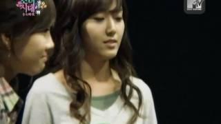 Jesisca & Taeyeon - The greatest love of all , Oct 4, 2007 2/6 GIRLS