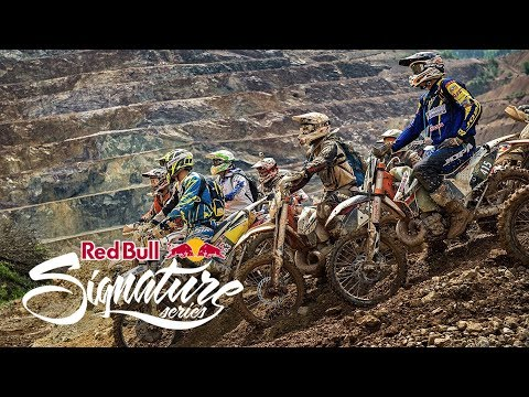 Hare Scramble 2016 FULL TV EPISODE - Red Bull Signature Seri