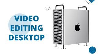 Top 5 Best Desktop Computer for 4K Video Editing