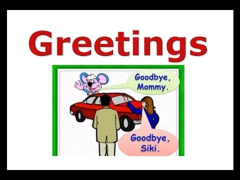 Learn english greetings esl kids lessons hello hi goodbye youtube learn english greetings esl kids lessons hello hi goodbye m4hsunfo