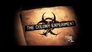Die Kolonie: Überleben in einer zerstörten Welt - Staffel 2