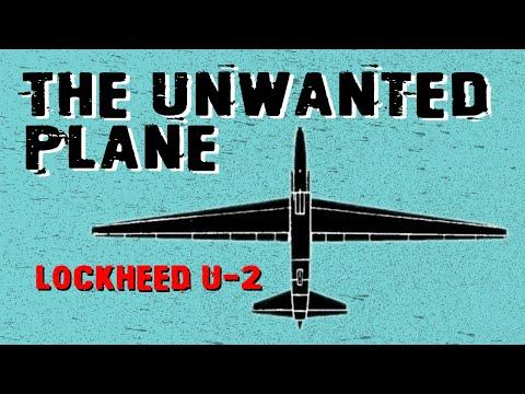 U-2: How the Spy Plane No One Wanted Got Built