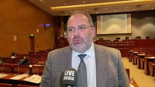 Λυμπερόπουλος Παναγιώτης, Εφέτης, Α' Αντιπρόεδρος Ένωσης Δικαστών & Εισαγγελέων