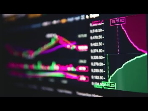 Is cryptocurrency like stocks